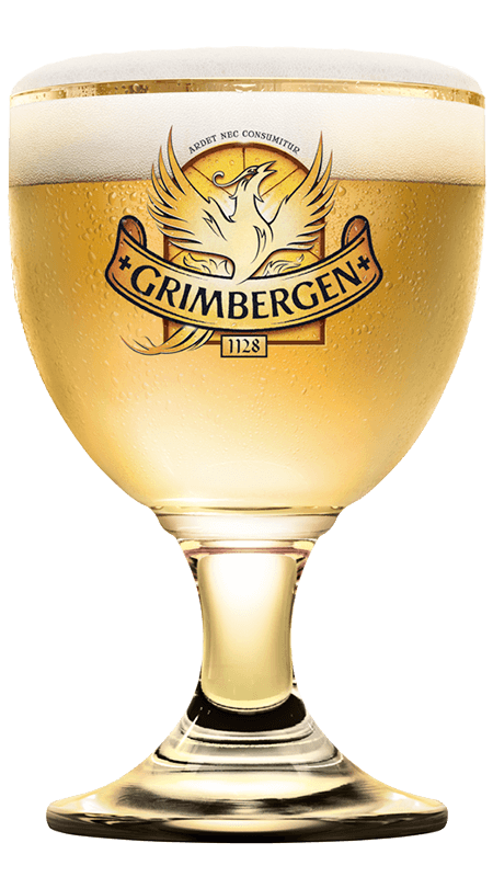House of Beer ∗ Grimbergen Blanche