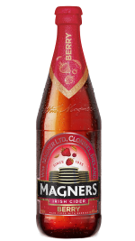 Magners Cider Berry Flasche