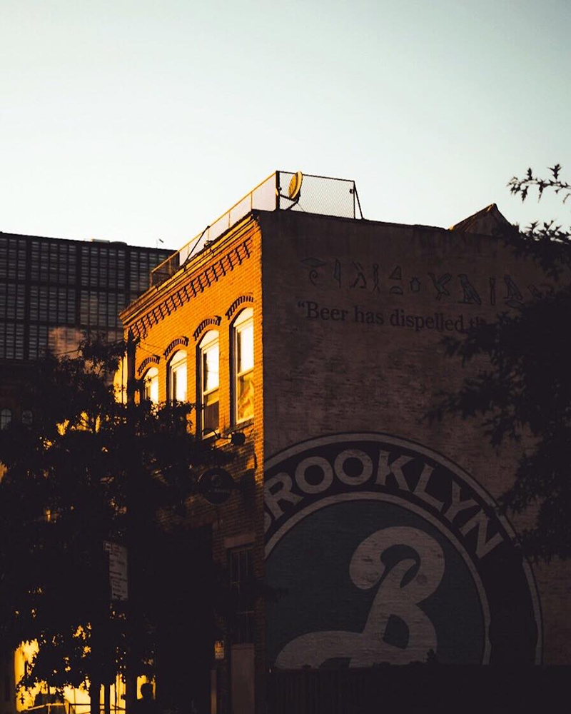 Die Brooklyn Brewery